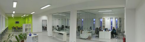 GDS Technology Office